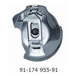 Boitier a canette 91-174 955-91 PFAFF