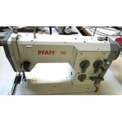 Piqueuse zig zag PFAFF 118