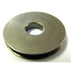 Galet tire fil ADLER 267 / 367 réf 0367 110340