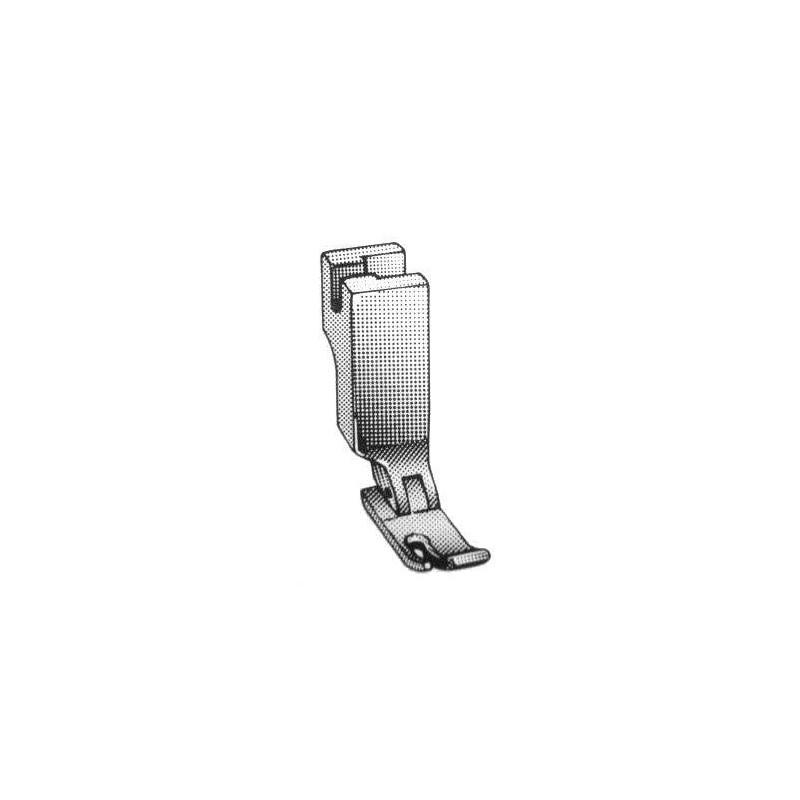 Pied articulé spécial P360 (2mm)