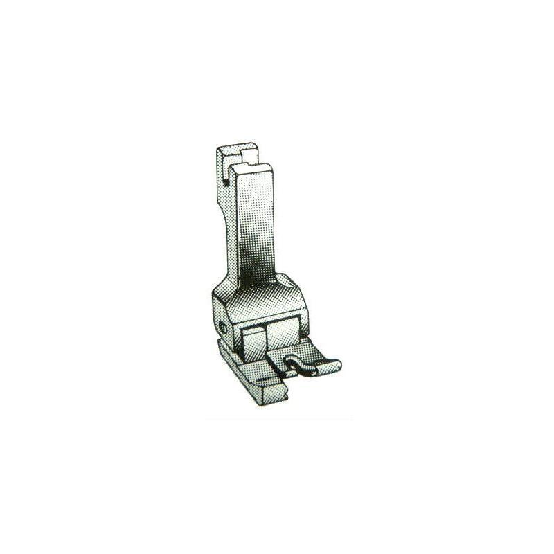 Pied compensé CL5/32E (4mm)