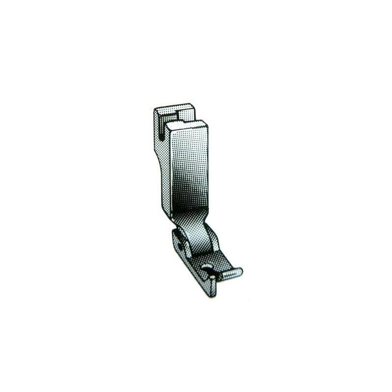 Pied escamotable P811L (1.6mm)