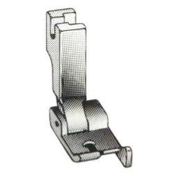 Pied escamotable P814 (6.4mm)