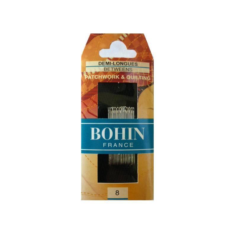 Aiguilles demi-longues betweens BOHIN