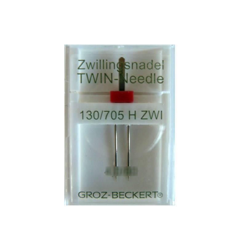 Double aiguille familiale universelle 130/705 H-ZWI