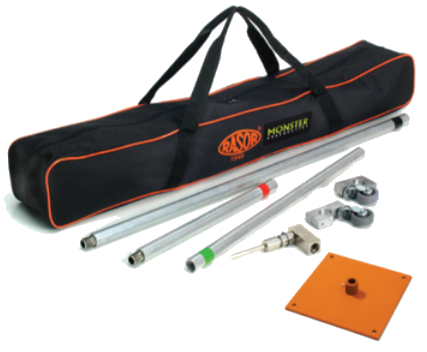 Kit compas greencutter
