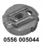 Boitier a canette DURKOPP ADLER 556