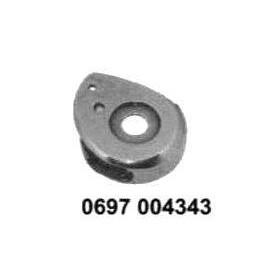 Boitier a canette DURKOPP ADLER 697-15155 & 697-24155