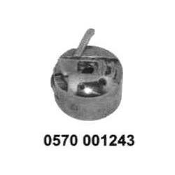 Boitier a canette DURKOPP ADLER 570