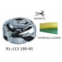 Crochet coupe-fil PFAFF 140 a 193