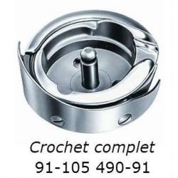 Crochet PFAFF 331/332/333/335/337