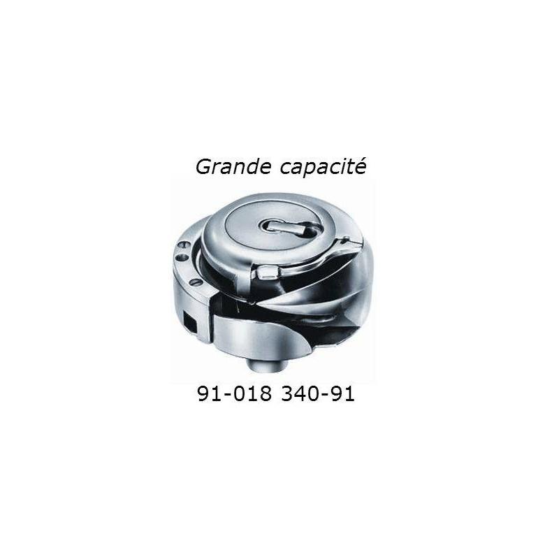 Crochet PFAFF 541/542/543/544/545/546/1291/1292/1293/1294/1295/1296
