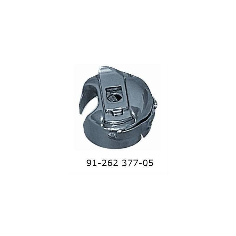 Boitier a canette 91-262 377-91 PFAFF