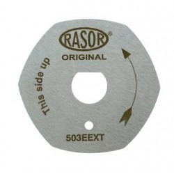 Lame RASOR 503EEXT Ø50mm