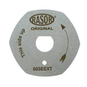 Lame RASOR 503EEXT Ø50mm