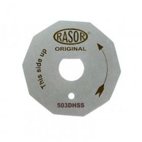 Lame RASOR 503DHSS Ø50mm