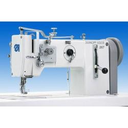 DURKOPP ADLER 267 - Machine a coudre triple entrainement (1 ou 2 aiguilles)