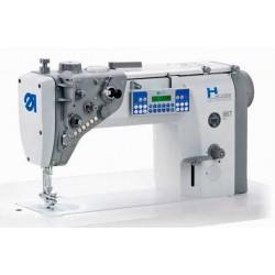 DURKOPP ADLER 967-100382 CLASSIQUE - Machine a coudre triple entrainement coupe fil