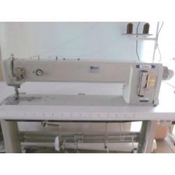 PR 1245-70 CLPMN EUROREFREY - Piqueuse bras long non coupe fil (1 ou 2 aiguilles)
