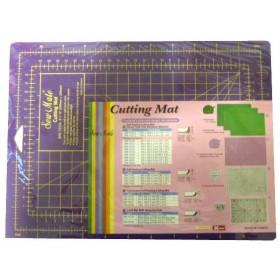 Plaque de découpe patchwork 30 x 22cm