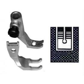 Kit pied standard pour griffe 6mm PFAFF 145/335/545/1245