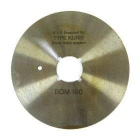 Lame kuris BOM 100 / 101 ronde 15770
