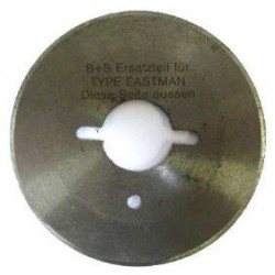 Lame EASTMAN Chickadee ronde Ø57mm