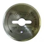 Lame HOOG'S Piccolo / Lilliput ronde Ø50mm