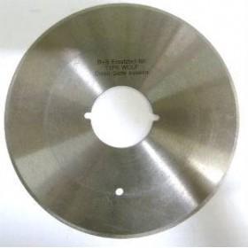 Lame WOLF BLAZER ronde Ø152.4mm