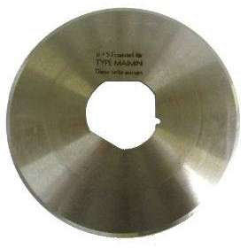 """Lame MAIMIN ACDC 5"""" ronde Ø127mm"""