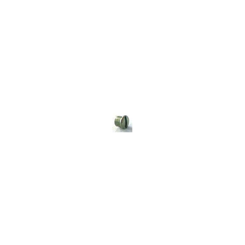 Vis ressort boitier a canette ADLER 167 / 267 réf 0992 019157