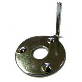 Disque de recouvrement tension ADLER 167 / 267 réf 0099 004893