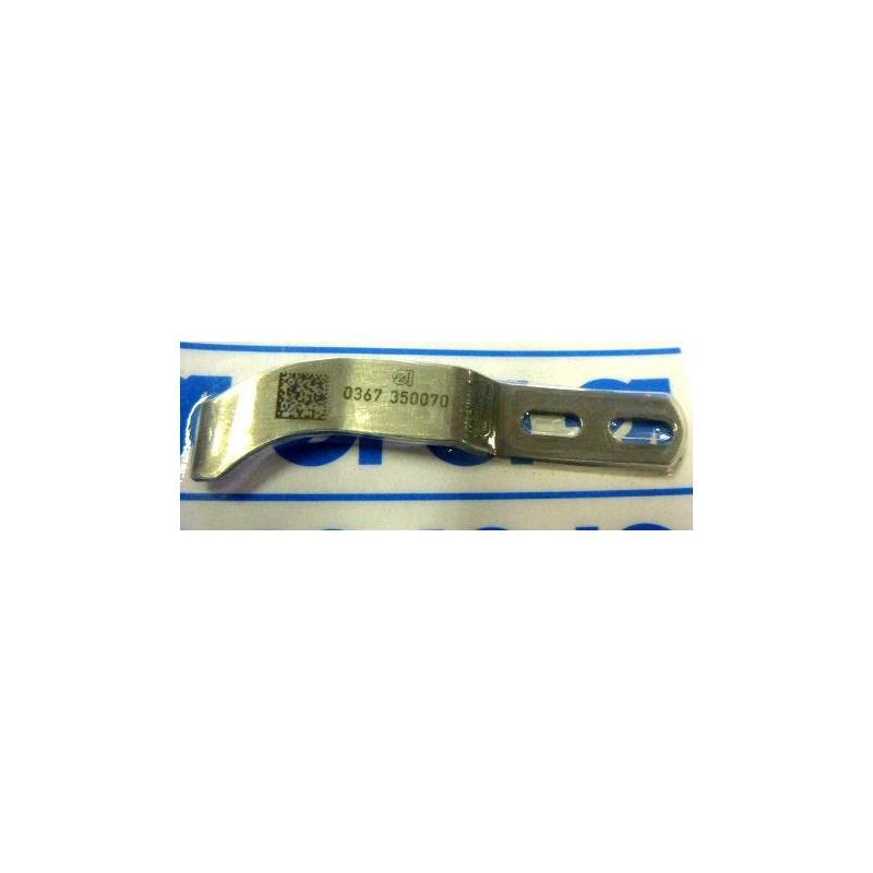 Couteau mobile ADLER 367 / 767 / JUKI LU2210 réf 367 350070