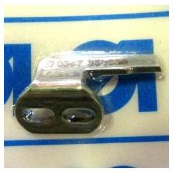 Couteau fixe ADLER 367 / 767 / JUKI LU2210 réf 367 350050