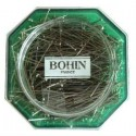 Epingles de couture extra fines BOHIN (100g)