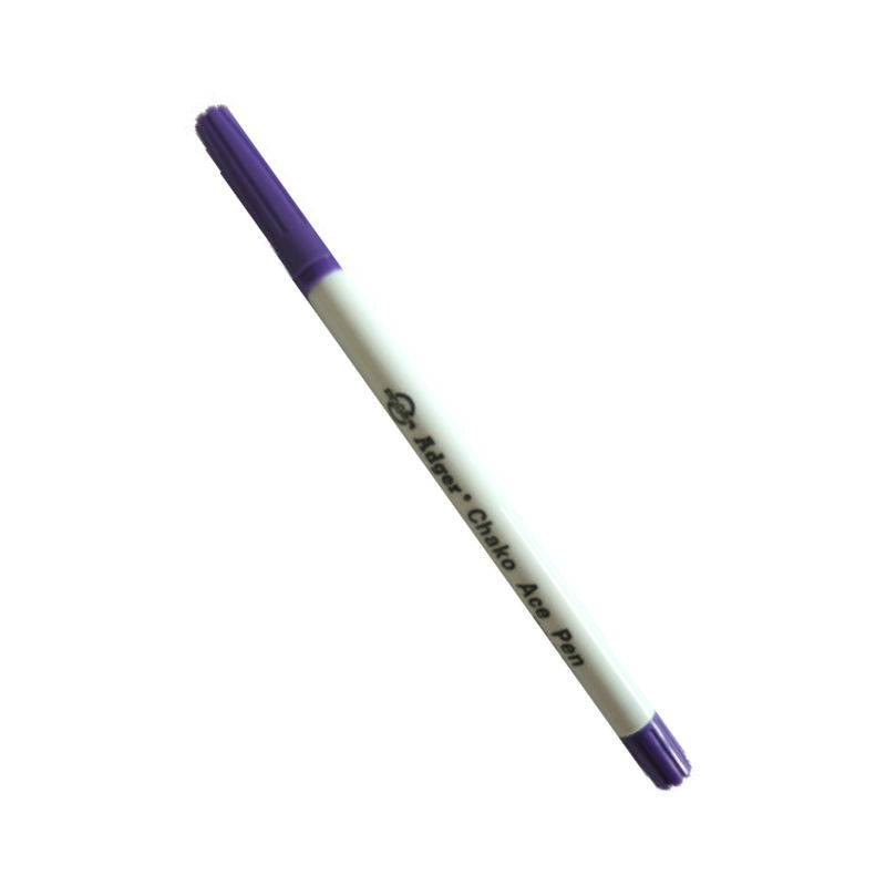 Stylo sublimable violet