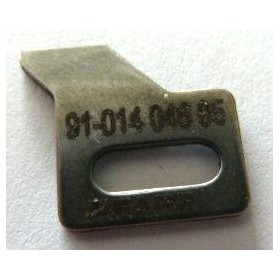 Couteau PFAFF 335 / 1050 / 1180 réf 91-014 046-05