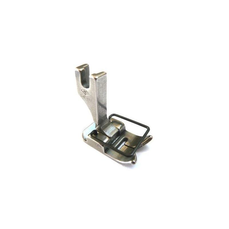 Pied zig zag 6.4 mm PFAFF réf 91-054 501-23