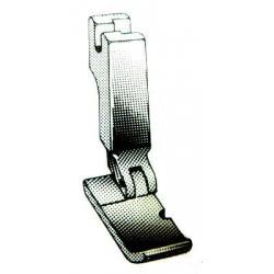 Pied P36W pour coudre au bord (large : 10mm)