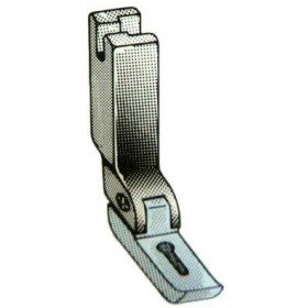 Pied teflon T363 (6mm)