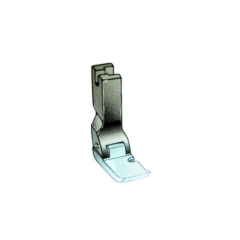 Pied teflon T36 (10mm)