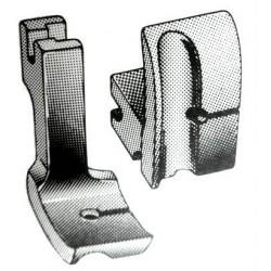 Pied pour pose de cordonnet P69L1/4 (6.4mm)