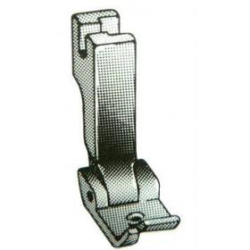 Pied pour ourleur et bordeur P38 (6mm)