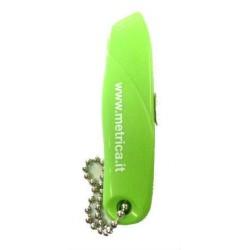 Mini cutter porte clé