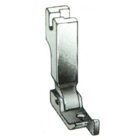 Pied escamotable P810 (0.8mm)