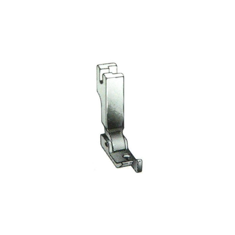 Pied escamotable P810 (0.8mm)