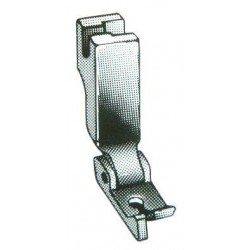 Pied escamotable P810L (0.8mm)