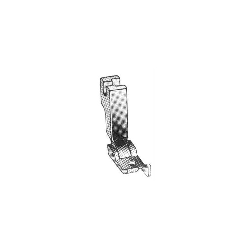 Pied escamotable P812 (3.2mm)