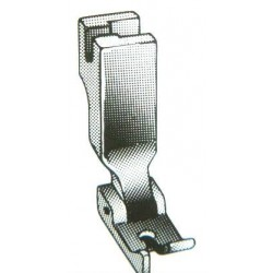 Pied escamotable P812L (3.2mm)