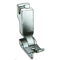 Pied escamotable P813L (4.8mm)